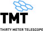 TMT logo major partner